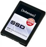 256GB Intenso SSD M.2 Festplatte