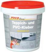 Teppich- und PVC-Kleber 750 g