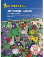 Kiepenkerl Kletternde Gärten Schlingpflanzen vieler Arten Profi-Line