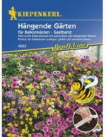 Kiepenkerl Hängende Gärten für Balkon Profi-Line