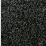 """Teppichfliese """"Vox"""", Schwarz, ca. 50 x 50 cm"""