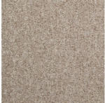"""Teppichfliese """"Diva"""", Hellbraun, ca. 50 x 50 cm"""