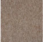 """Teppichfliese """"Largo"""", Beige, ca. 50 x 50 cm"""