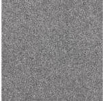 "Teppichfliese ""Intrigo"", Silber, ca. 50 x 50 cm"