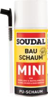 Soudal Bauschaum Mini 150 ml