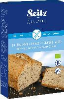 Seitz glutenfrei Backmischung für kerniges Brot, glutenfrei