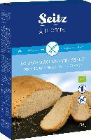 Seitz glutenfrei Backmischung für Weißbrot, glutenfrei