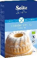 Seitz glutenfrei Backmischung für Kuchen, glutenfrei
