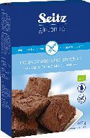 Seitz glutenfrei Backmischung für Brownies, glutenfrei