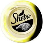Sheba Nassfutter für Katzen mit Hühnchenbrustfilets