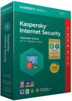 Kaspersky Internet Security 2+2+2 Limited Edition f. 2 Geräte 12 Monate BRANDNEU