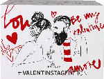 dm LIEBLINGE Box ValentinstagEdition