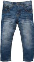 Jungen Jeans mit verstellbarem Bund