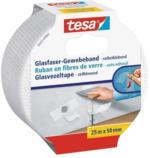 Tesa Gewebeband/Glasfaser 25mx50mm