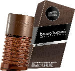 Bruno Banani Eau de Toilette Man No Limits