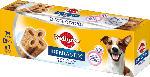 Pedigree Snack für Hunde, DentaStix 2x wöchentlich, für kleine Hunde