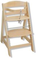 ROLLER Treppen-Hochstuhl SIT UP III