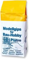 ROLLER Modellgips für Bau und Hobby - für Innen - 1500g