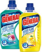 Der General 750 ml, versch. Sorten, jede Flasche
