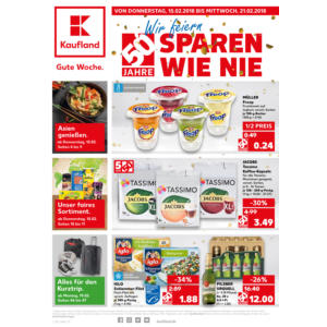 Tip der Woche Prospekt Dortmund