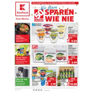 Tip der Woche Prospekt Bremen