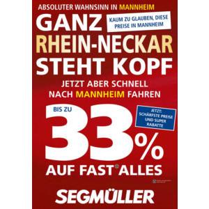 Möbel Angebote Prospekt Mannheim