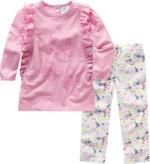 Baby Schlafanzug 2-teilig