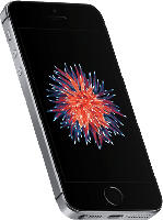 Smartphones - APPLE iPhone SE 32 GB Space Grey