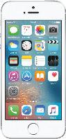 Smartphones - APPLE iPhone SE 32 GB Silber