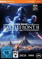 PC Games - Star Wars Battlefront II: Standard Edition [PC]