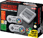 Nintendo New 3DS / 2DS Konsolen - NINTENDO Nintendo Classic Mini: Super Nintendo Entertainment System