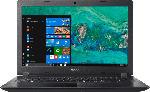 Notebooks - ACER Aspire 3 (A315-51-388S), Notebook mit 15.6 Zoll Display, Core™ i3 Prozessor, 4 GB RAM, 1 TB HDD, HD-Grafik 520, Schwarz