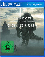 PlayStation 4 Spiele - Shadow of the Colossus [PlayStation 4]