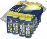 VARTA Energy Batterien AA 4106229224 24er-Pack