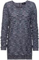 Damen Pullover aus Noppengarn