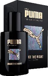 Puma Eau de Toilette Shake the night