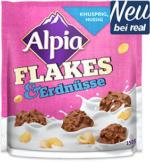 Alpia Flakes versch. Sorten, jeder 150-g-Beutel