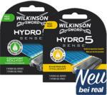 Wilkinson Hydro5 Sense Klingen jede 4er-Packung
