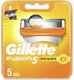 Gillette Fusion5 Power Rasierklingen jede 5er-Packung
