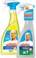 Meister Proper Spray versch. Sorten jede 500-ml-Flasche
