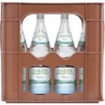 Harzer Bergbrunnen Classic, Medium oder Extra 12 x 0,7 Liter, jeder Kasten