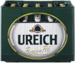 Eichbaum Ureich Premium Pils 20 x 0,5/24 x0,33 Liter, jeder Kasten