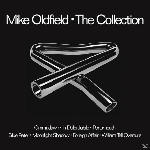 Rock & Pop CDs - Mike Oldfield - The Collection 1974-1983 [CD]