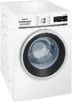 Frontlader - SIEMENS WM16W540 Waschmaschine (8 kg, 1600 U/Min, A+++)