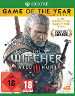 Xbox One Spiele - The Witcher 3 - Wild Hunt (Game of the Year Edition) [Xbox One]