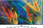 LED- & LCD-Fernseher - SAMSUNG QE65Q7FGMT QLED TV (Flat, 65 Zoll, UHD 4K, SMART TV)