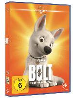 Disney Filme - Bolt - Ein Hund für alle Fälle (Disney Classics)  [DVD]