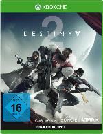 Xbox One Spiele - Destiny 2 - Standard Edition [Xbox One]