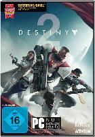 PC Games - Destiny 2 - Standard Edition [PC]