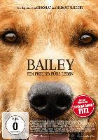 Drama - Bailey - Ein Freund fürs Leben [DVD]